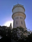 Montmartre Water Tower (Paris)
