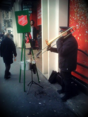 Salvation Army (Paris)