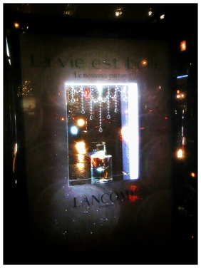 (Paris) Lancome