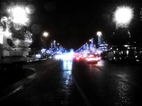 Champs Elysées Christmas (Paris)