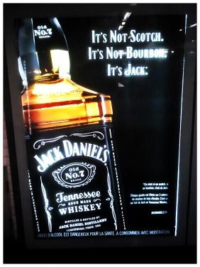 Jack Daniels Poster (Paris Paul Prescott)