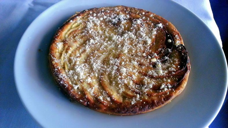 Used 2013-09-05 Apple Pie Tarte aux pommes (Paris Paul Prescott) C360_2013-07-16-13-26-52-471 Sunday Used