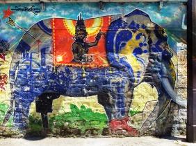 Used 2014-07-18 Street Art graffiti (Paris Paul Prscott) IMG_20140702_143143ab Used