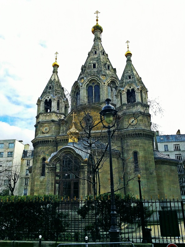 Used 2014-07-27 Saint-Alexandre-Nevsk (Paris Paul Prescott) IMG_20140205_141844ca Used